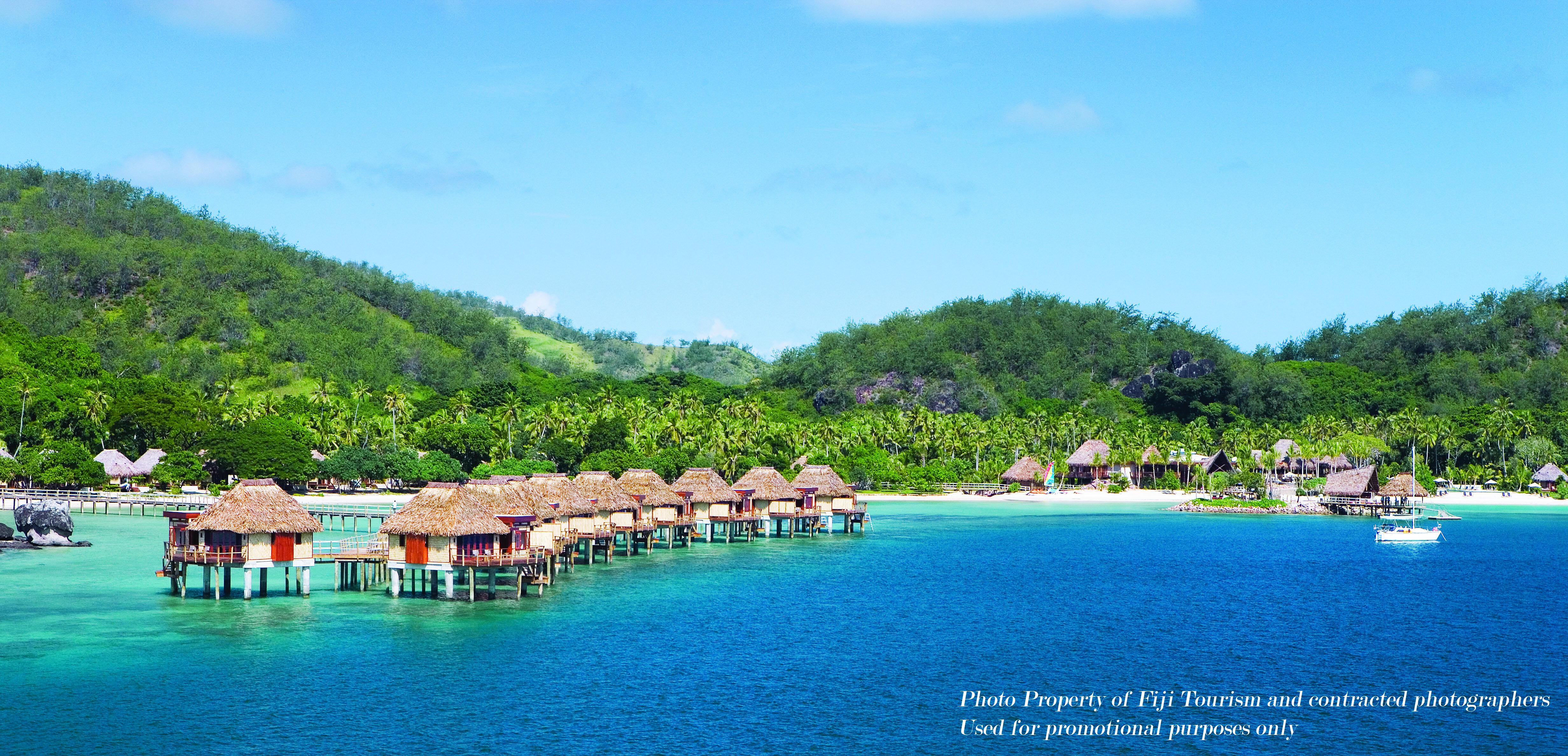 Fiji Precious Nuptials Amp Destinations Honeymoon And
