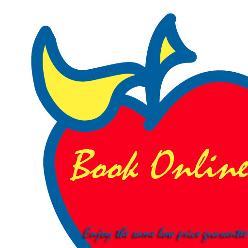 CLICK HERE :: ONLINE BOOKING