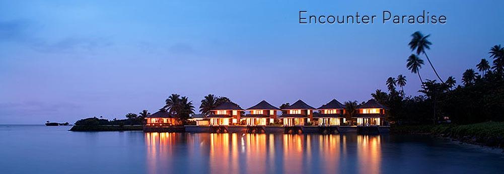 Karo Sun Resort