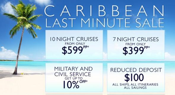 MSC CRUISES Last Minute Caribbean Sale  Precious Nuptials Amp Destination
